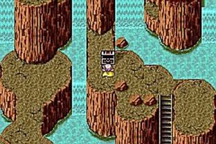 Test Final Fantasy 4 Gameboy Advance - Screenshot 75