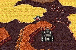 Test Final Fantasy 4 Gameboy Advance - Screenshot 77