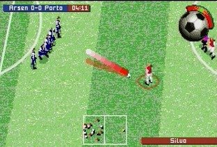 Images FIFA Football 2004 Gameboy Advance - 12