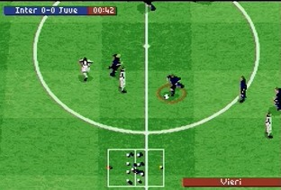 Images FIFA Football 2004 Gameboy Advance - 14