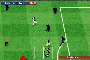 Images FIFA Football 2004 Gameboy Advance - 15