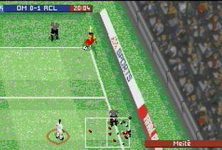 Images FIFA Football 2004 Gameboy Advance - 18
