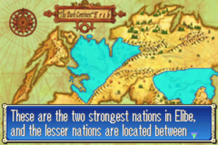 Test Fire Emblem : Fuuin no Tsurugi Gameboy Advance - Screenshot 58