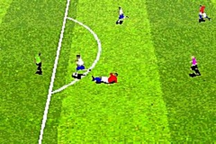 Test Coupe Du Monde De La Fifa 2006 Gameboy Advance - Screenshot 94