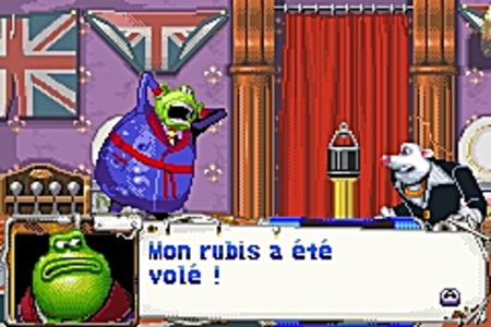 Images Souris City Gameboy Advance - 34