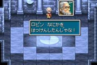 Images Golden Sun Gameboy Advance - 1