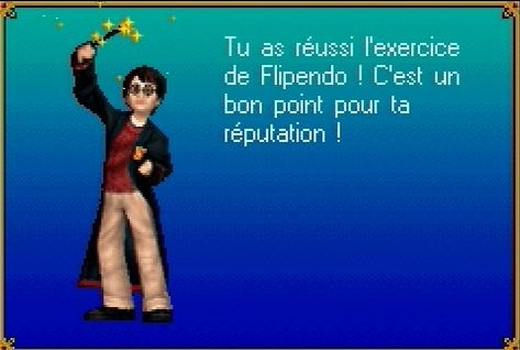 jeuxvideo.com Harry Potter à l'Ecole des Sorciers - Gameboy Advance