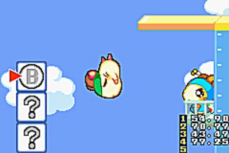 Hamtaro : Ham-Ham Games