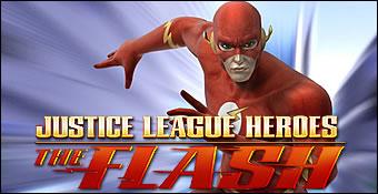 Test Du Jeu Heros De La Ligue Des Justiciers Flash Sur Gba Jeuxvideo Com