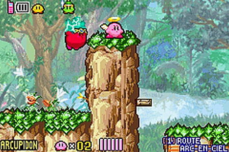 [GBA] Roms/Jeux=> Vos Fiches Kiamga025