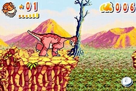 La Vallée du Petit Dinosaure : Aventures vers l'Inconnu
