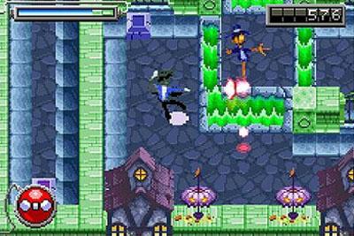 Image de jeu Mofoga005