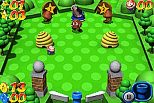 Mario Pinball Land | GBA Mpinga003_m