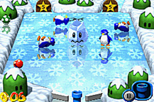 Mario Pinball Land | GBA Mpinga005_m