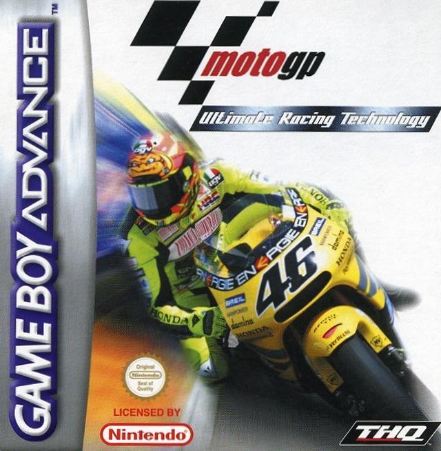 MotoGP sur Jeuxvideo.com