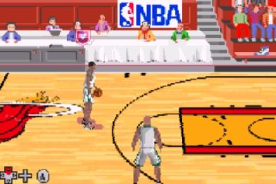 NBA Jam 2002
