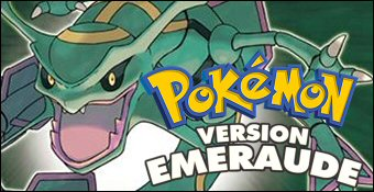 Pokémon Version Emeraude