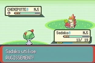 Edition 2007 du tournoi officiel de Puissance-Pokémon