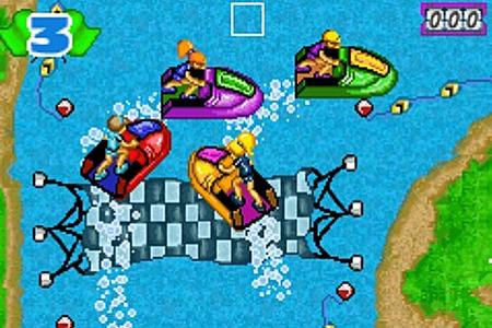 Polly Pocket ! Super Splash Island