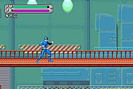 Power Rangers : SPD