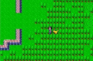 Test Phantasy Star Collection Gameboy Advance - Screenshot 1
