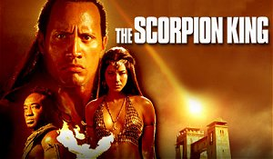 Scorpion King : Rise of the Dead (2011)