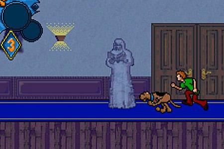 Scooby-Doo! : Le Livre des Ténèbres