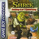 Images Shrek : Swamp Kart Speedway Gameboy Advance - 0