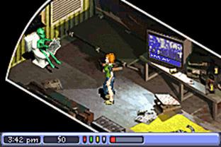 Les Sims 2 Gameboy Advance