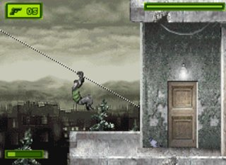 Images Splinter Cell Gameboy Advance - 14