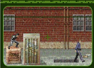Images Splinter Cell Gameboy Advance - 15