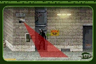 Images Splinter Cell Gameboy Advance - 17