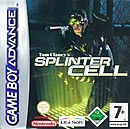 Images Splinter Cell Gameboy Advance - 0