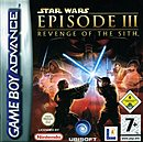 Images Star Wars Episode III : La Revanche des Sith Gameboy Advance - 0