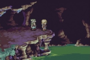 Test Sword Of Mana Gameboy Advance - Screenshot 18