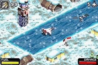 Images Top Gun : Firestorm Advance Gameboy Advance - 2