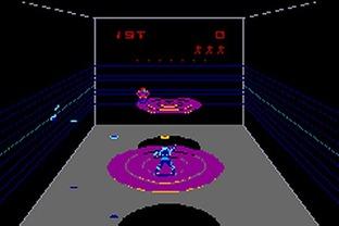 Images Tron 2.0 : Killer App Gameboy Advance - 4