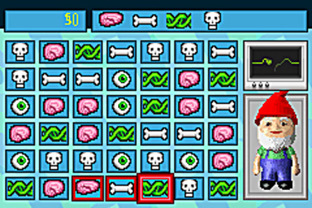 Les Urbz : Les Sims in the City GBA - Screenshot 12
