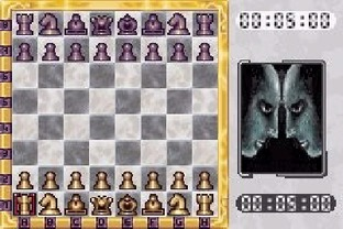 Images Virtual Kasparov Gameboy Advance - 2
