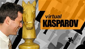 Virtual Kasparov