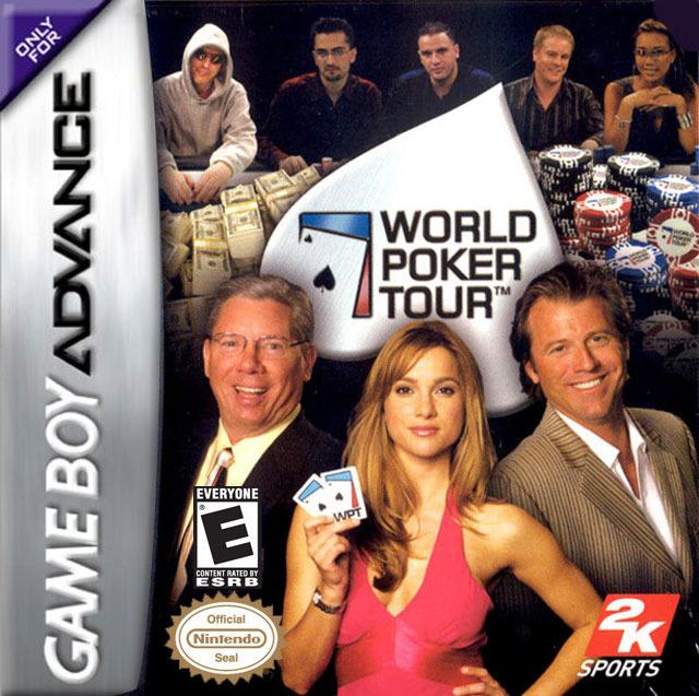 World Poker Tour Replay