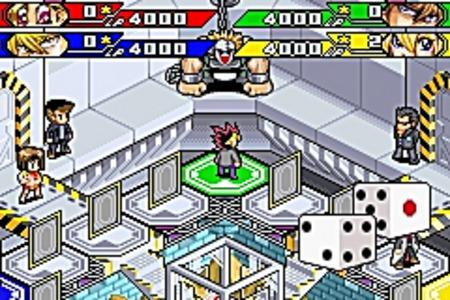 Yu-Gi-Oh! Destiny Board Traveler