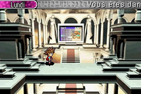 Yu-Gi-Oh! Le Jour du Duelliste : World Championship Tournament 2005