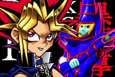 Yu-Gi-Oh! Dungeondice Monsters