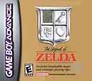 The Legend of Zelda - GBA - Fiche de jeu Zel1ga0ft