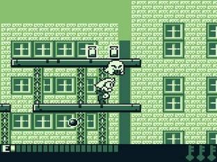 Images Avenging Spirit Gameboy - 3