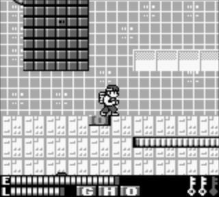Images Avenging Spirit Gameboy - 6