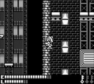 Avenging Spirit G.BOY - Screenshot 49