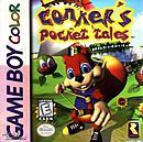 Conker's Pocket Tales - GBC - Fiche de jeu Cptagb0ft