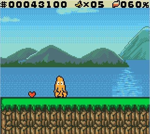 jeuxvideo.com Daffy Duck : Un Trésor de Canard ! - Gameboy Image 7